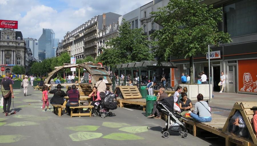 Sites - Anspachlaan - Broucquèreplein - voetgangerszone - Foto H.Sleebus IMG_3804c4
